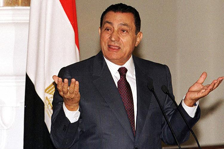 «Надо отдать должное: отношение кнашему посольству при «раннем» Мубараке было хорошим»