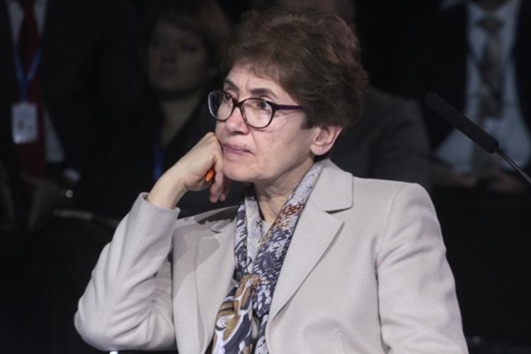 Наталья Зубаревич: «Колоссально выросла господдержка и зависимость бюджетов регионов от федерального бюджета. Это колоссально, такого не было ни в один из предыдущих кризисов»