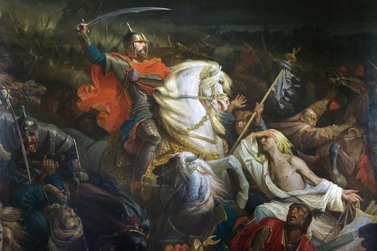 «По Куликовской битве есть прекрасные лекции лучших российских археологов, специалистов по военной истории. Но согласен, надо делать больше»