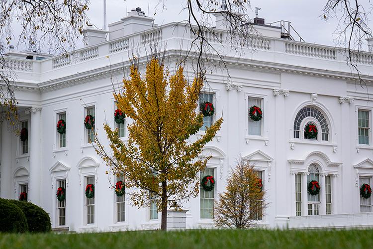 «Зачем глобалистам и демократам нужно было планировать еще в сентябре штурм Белого дома? Казалось бы, ну, подождите два месяца, и Трамп в результате выборов должен уйти сам»