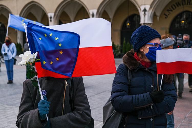 «Ситуация, на самом деле, достаточно любопытная. Даже не итогом для Европы — неважно, в конце концов, это их дела»
