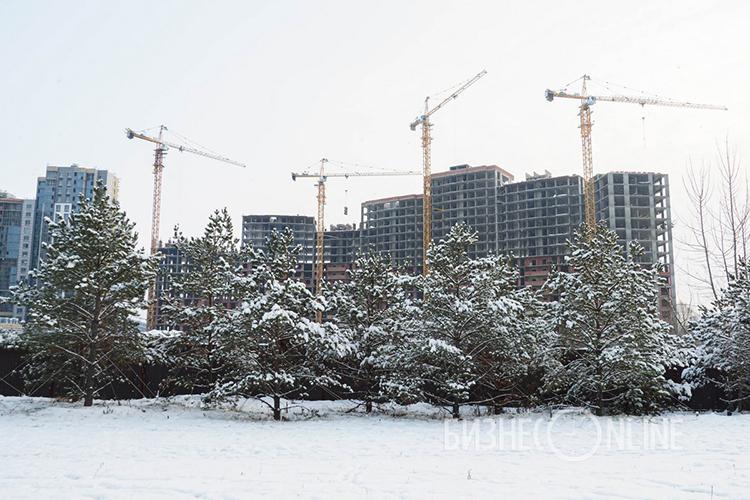 «Сейчас встроительной отрасли идут большие изменения, направленные насоздание порядка истандартизации для комфорта будущих жителей»