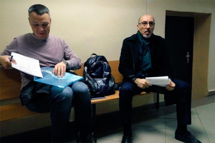 Турецкий бизнесмен с российским паспортом Динчер Эрель осужден Вахитовским райсудом Казани