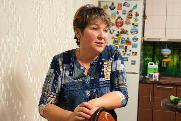 Бабушка мальчика Лилия Васильченко сообщила, что спонсор найден