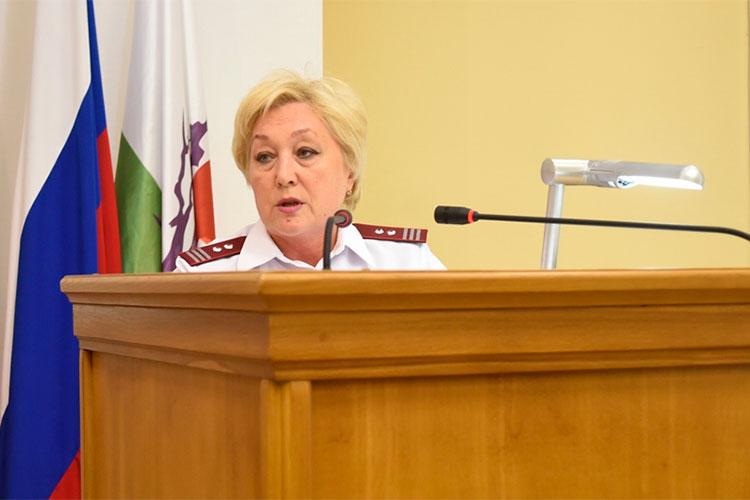 Коронавирус выдвинул в число влиятельных персон главу территориального отдела Роспотребнадзора в Елабуге Розу Салихову