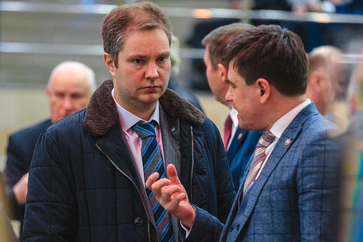 Рулевой лучшей ОЭЗ страны Тимур Шагивалеев тоже удержался на прежней позиции. По итогам прошлогодних выборов он стал депутатом Госсовета РТ