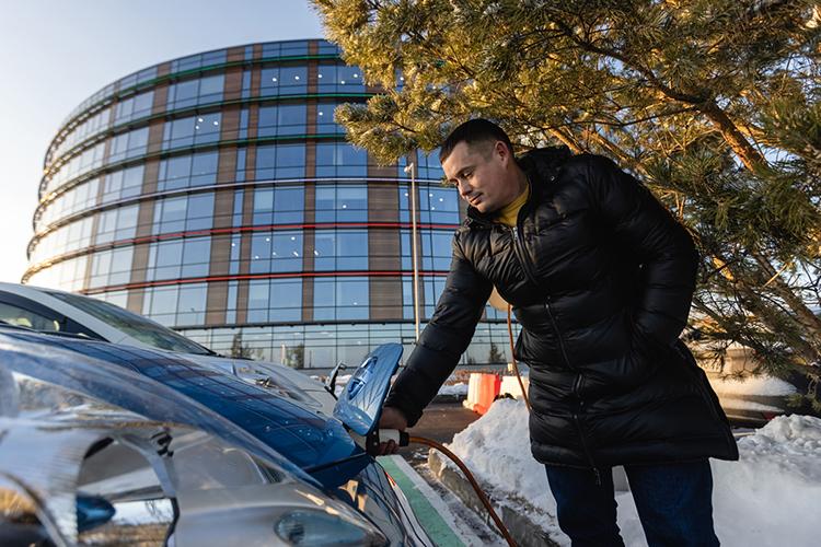 ООО «Электрифлай» разработает единую технологическую платформу для владельцев электромобилей и зарядных станций с техподдержкой