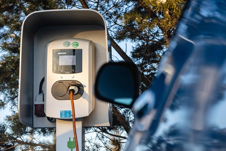 Цель проекта — объединить разрозненные зарядные станции по всей стране и создать один ключ доступа к зарядке электромобилей