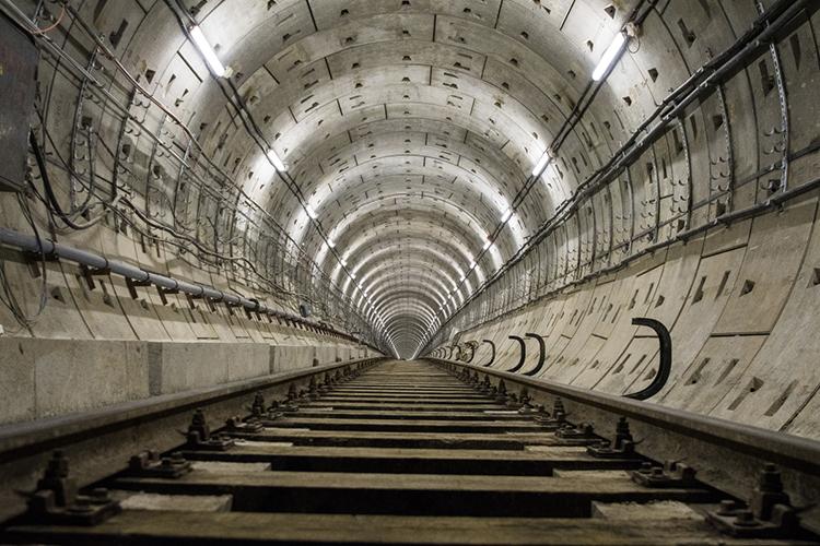 «Рассматривается внедрение беспилотного движения в метро на ближайшие 5 лет — разработка ИТ-решений, модернизация подвижного состава и инфраструктуры метрополитена»