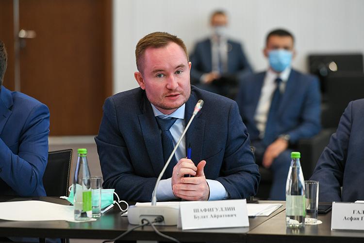 Булат Шафигуллин, гендиректор ООО «РэйлНекст»: «К 2022 году появится возможность опытной эксплуатации системы. При положительном результате будем модернизировать остальной подвижной состав»
