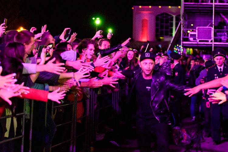 Выступление группы «Звери», которое уже один раз переносили с 12 апреля, должно состояться 15 декабря