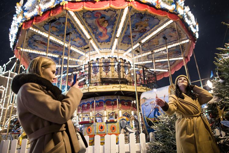 Во время заседания Попова дала советы и относительно скорых новогодних праздников