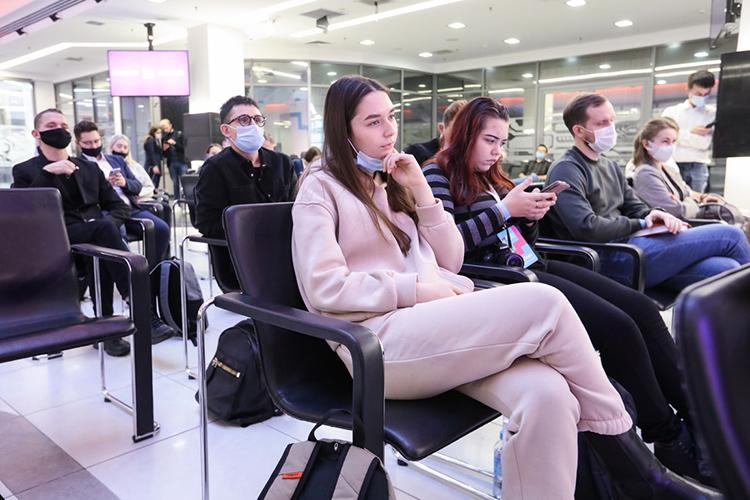 Гостя из Москвы пригласили выступить в Казани организаторы молодежного форума «Наш Татарстан. Территория возможностей»
