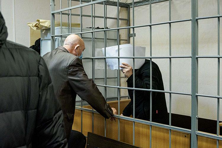 ВКазани Тагиров, считает следствие, убил семь пожилых женщин