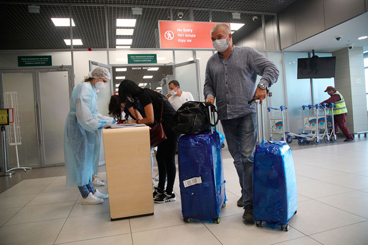 Прямые рейсы из Казани на остров Занзибар, как мы уже писали, открылись 8 ноября. Самолет вылетает из аэропорта «Казань» каждые 10 дней