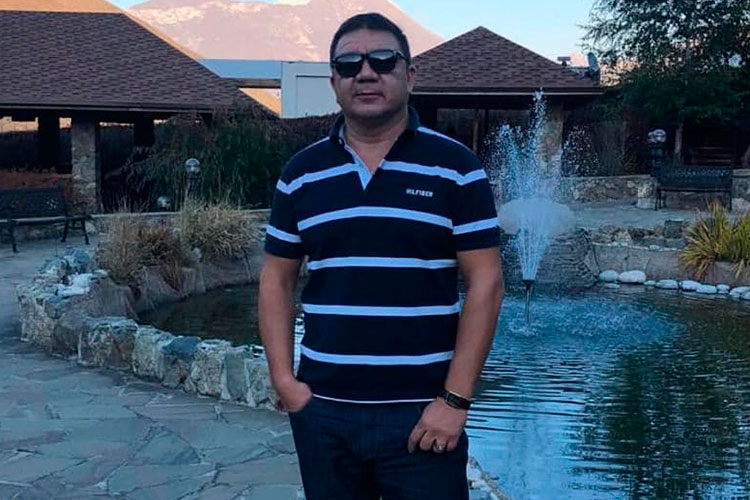 Казанский бизнесмен Марат Якупов скончался от тропической лихорадки