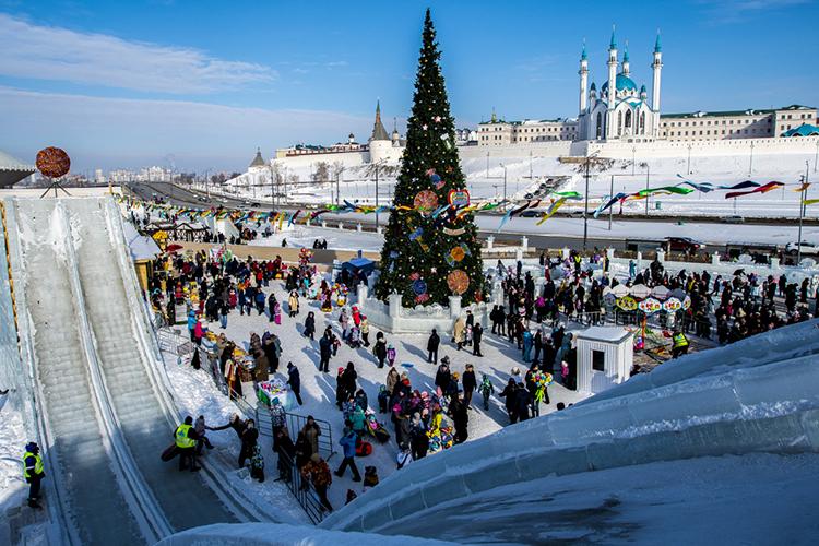 Минниханов распорядился объявить 31 декабря выходным днем