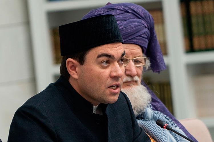 Сгущаются тучи над ректором Болгарской исламской академии Данияром Абдрахмановым