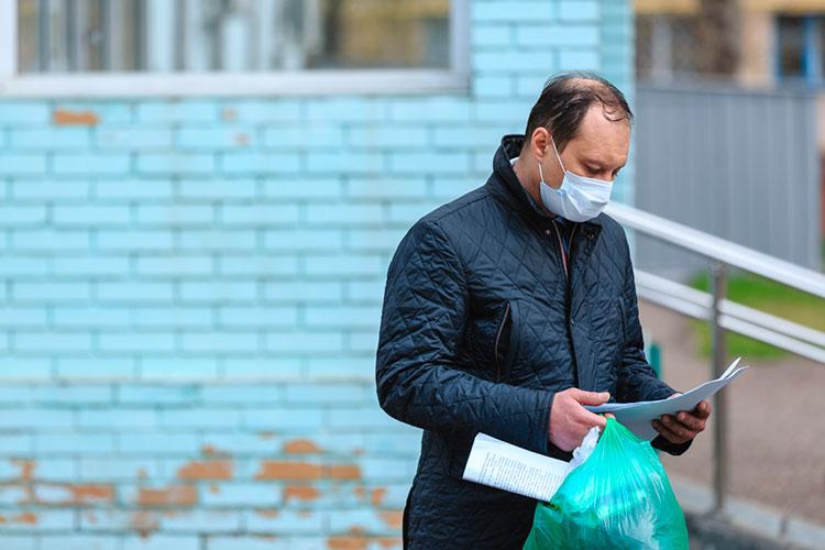 Как стало известно «БИЗНЕС Online», на этой неделе предъявлено окончательное обвинение бывшему ректору КНИТУ-КХТИ Сергею Юшко