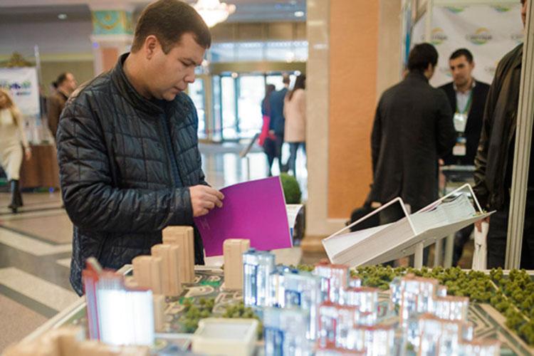 В среднем цена квадратного метра новостроек в Казани подобралась к 90 тысячам рублей
