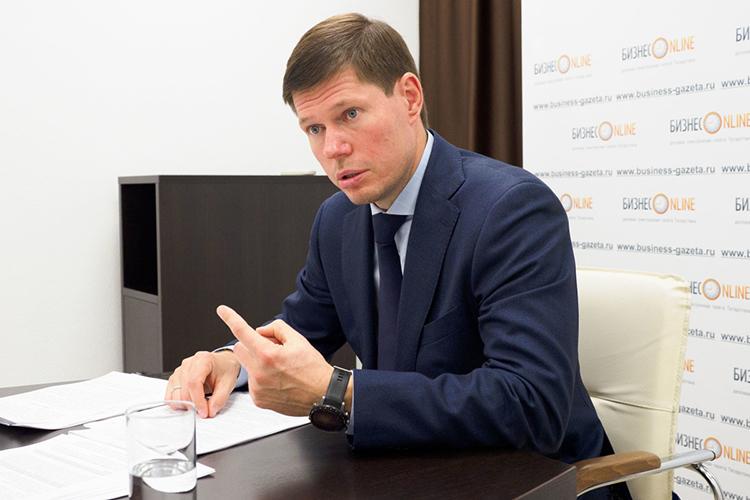 Дмитрий Анисимов: «Проблема в том, что в законе прописан выпуск собак обратно в ту же среду, но они также сбиваются в стаи»