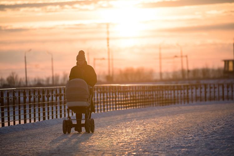 Волна аномальных холодов накроет Татарстан вначале этой недели. Температура воздуха будет ниже нормы вэтот период на9-11 градусов, что является опасным явлением