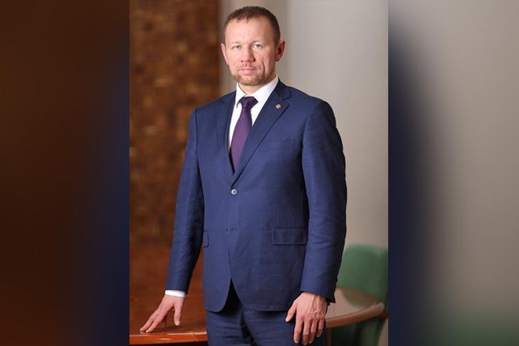 Марат Минибаев:«Основные потребители энергоресурсов вТатарстане— это энергетика— 70% ипромышленность— 20%»