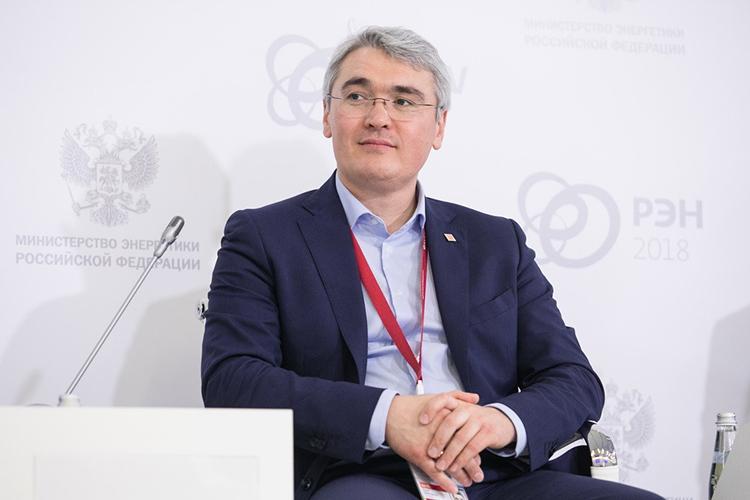 Айрат Сабирзянов:«Прорывной проект поликвидации ЦТП стал жемчужиной ипримером вмасштабах России, досегодняшнего дня аналоги отсутствуют. Тем неменее, мысмогли это сделать»