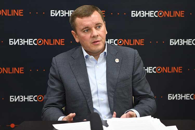 Министр сельского хозяйства ипродовольствия РТМарат Зяббаровнакануне посетилредакцию «БИЗНЕС Online»