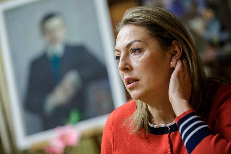 Юлия Таланова: «Если в прошлом году в декабре у нас было уже 30 групп, то в этом году — только три»