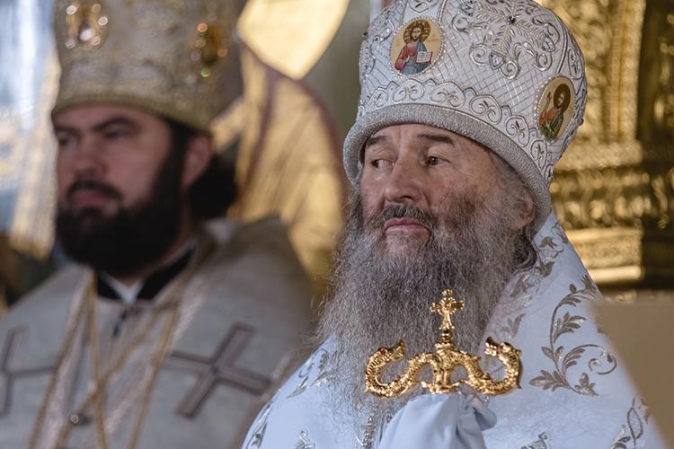 Временно управляющим Казанской епархией был назначен митрополит Йошкар-Олинский иМарийскийИоанн