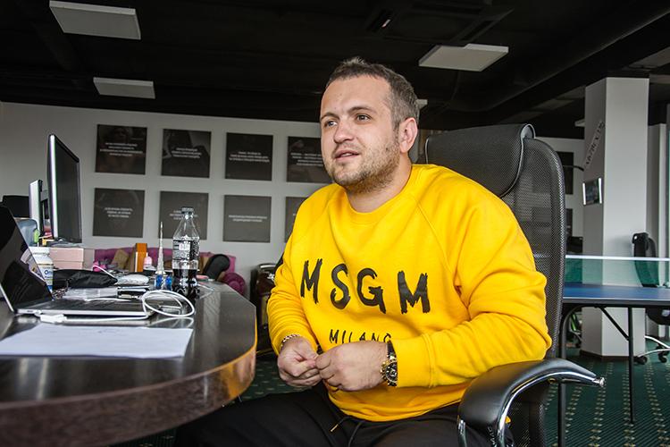 Прилетали невоспитанные люди»: казанская братва объявила охоту на Эрика  Гафарова?
