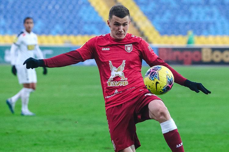 Раз Игнатьев не справляется с ролью игрока на подмену, клуб хочет взять более опытного и забивного форварда