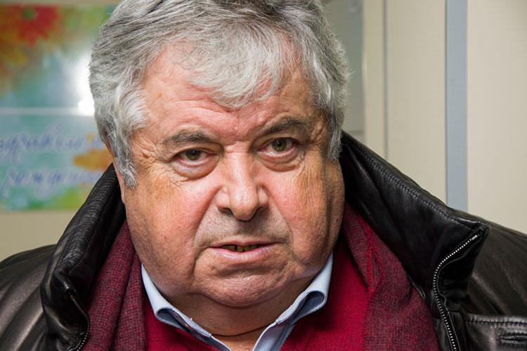 Напомним также, что татарстанские перевозчики выдвинули кандидатуру Леонида Штейнберга, предложив присудить ему Таркаевскую премию посмертно