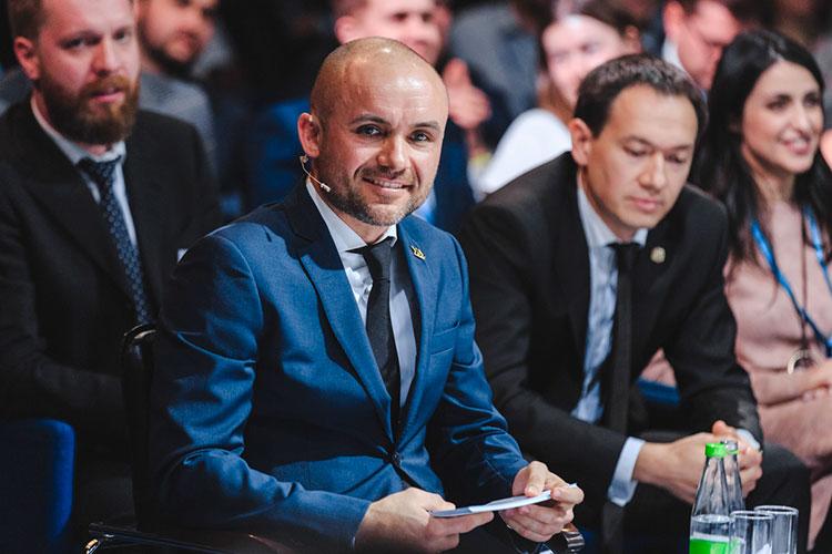 Айдар Исмагилов — основатель и владелец татарстанской сети автомоек «Мойдодыр» и федеральной шиномонтажных мастерских «Пятое колесо»