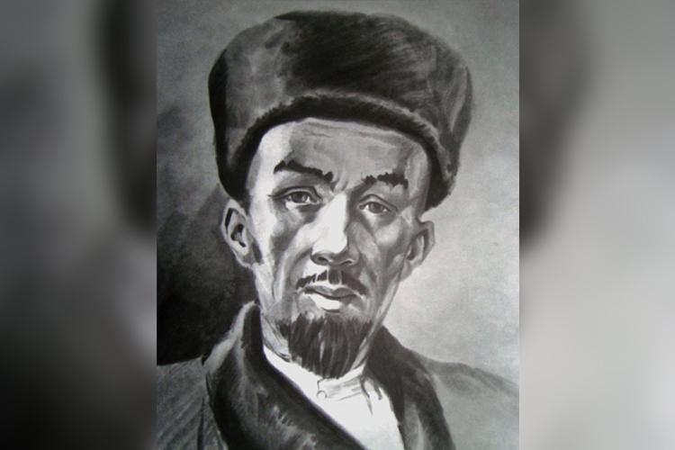 Каюм Насыри