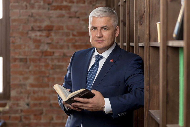 Марат Галиев:«Закрывая глаза направильную утилизацию отходов сегодня, тыоставляешь опасный для жизни «сюрприз» будущим поколениям»