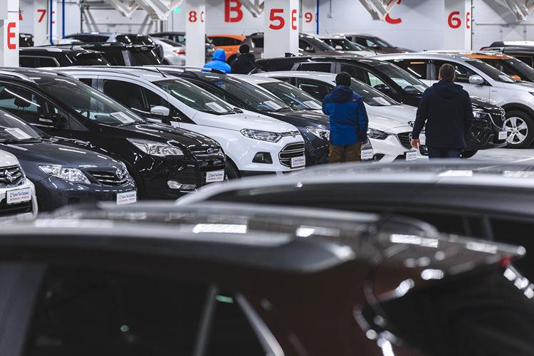 Как сообщили впресс-службе ТТС, в2019 году компания реализовала 58,8тыс. новых автомобилей и35,6тыс. авто спробегом