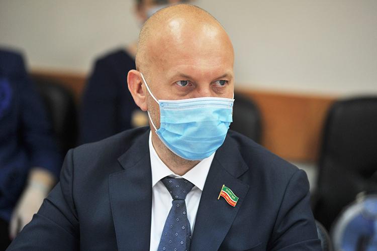 Николай Атласов: «Если МУП ликвидируется, надо подумать о том, кто будет дальше эту деятельность выполнять, за счет каких средств, ресурсов»