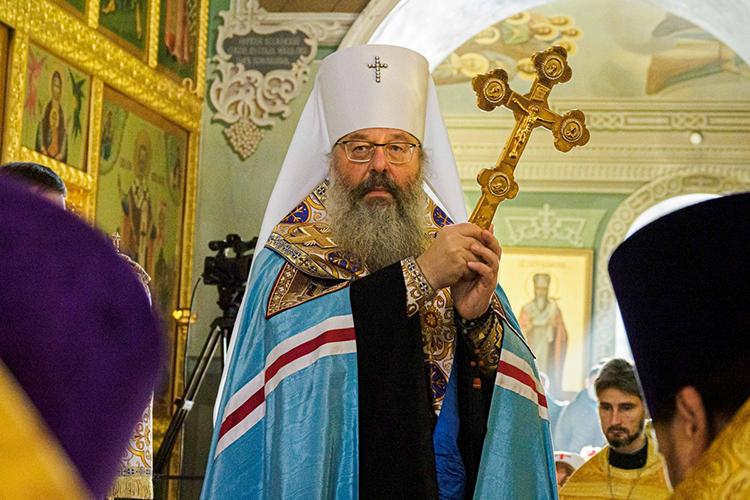 По словам Кирилла, вступая наземлю Татарстана, ончувствует огромную ответственность, потому что это достаточно известная земля
