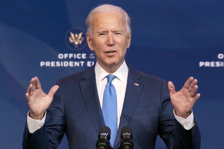 Коллегия выборщиков США сегодня отдала большинство голосов закандидата впрезиденты США Джо Байдена. Это значит, что онуже точно стал президентом США