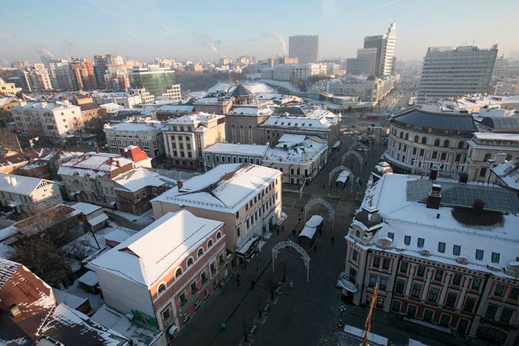 До 22 декабря горожане, собственники недвижимости, профессиональное сообщество смогут оставить на портале dispute.kzn.ru вопросы и замечания к проекту новых правил землепользования и застройки города