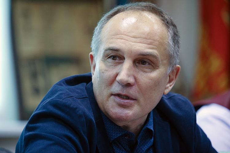 Константин Калачев:«Татарстан свои активы отстоял, Башкортостан свои активы сдал. Применимли кейс Башкортостана для Татарстана? Мне кажется, нет. Пока, вовсяком случае»