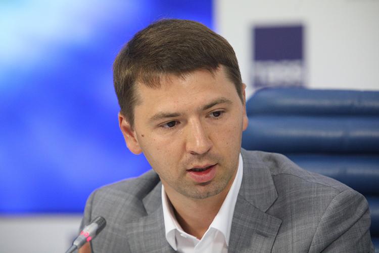 Эмиль Губайдуллин,генеральный директора АНО «Центр развития профессиональных компетенций РТ»
