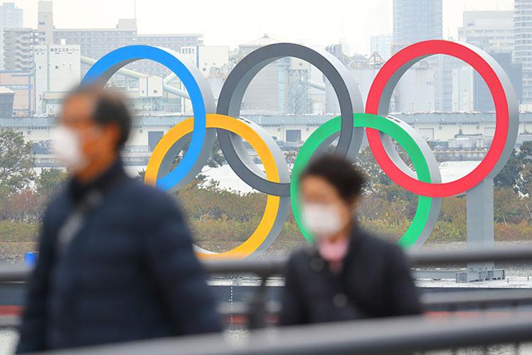 Российских спортсменов до Олимпиады допустили — даже тех, у кого есть допинговое прошлое