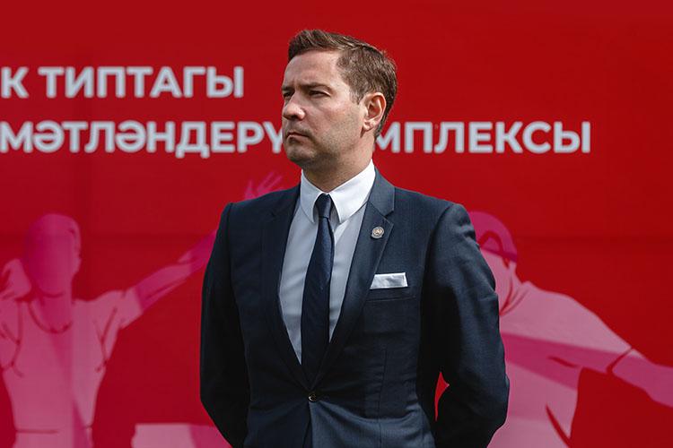 Силовики продолжают кусать команду министра спорта РТВладимира Леонова