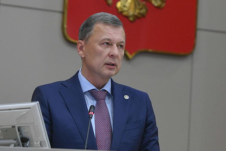 Марат Сафиуллин неожиданно анонсировал некие изменения впатентной системе налогообложения с1января 2021 года