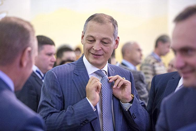 В феврале погиб депутат ГосдумыАйрат Хайруллин, полгода недоживший досвоего 50-летия. Татарстан лишился одного изсвоих самых эффективных лоббистов вМоскве, аСМИ открытого идемократичного собеседника