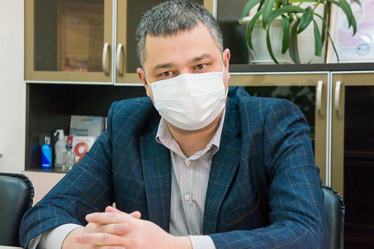 Александр Чапков: «Когда мыприбыли наместо, класс был вшоке ислезах. Вцелом одноклассники любят девочку»