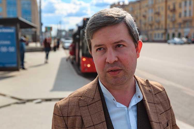 «Целенаправленной дотации отреспублики перевозчики неполучали,— объяснил Сергей Темляков